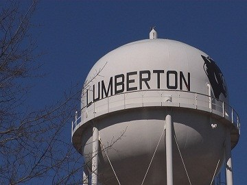 Lumberton receives $2.5 million grant to improve water and sewage (Image 1)_11289