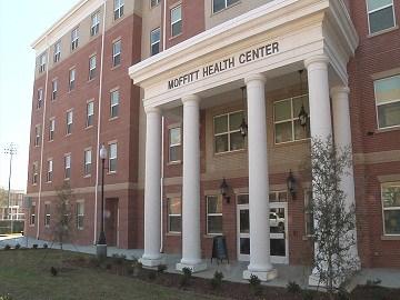 Moffitt Health Center at USM Opens (Image 1)_11304