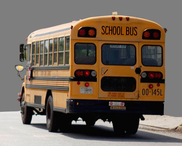 Ex-bus driver indicted for molesting child (Image 1)_15303