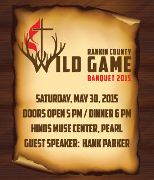 Rankin County Wild Game Banquet (Image 1)_15663