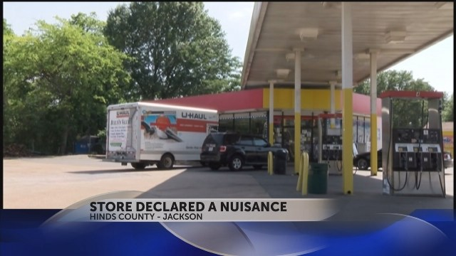 Express Fuel closes after being deemed a public nuisance (Image 1)_16028
