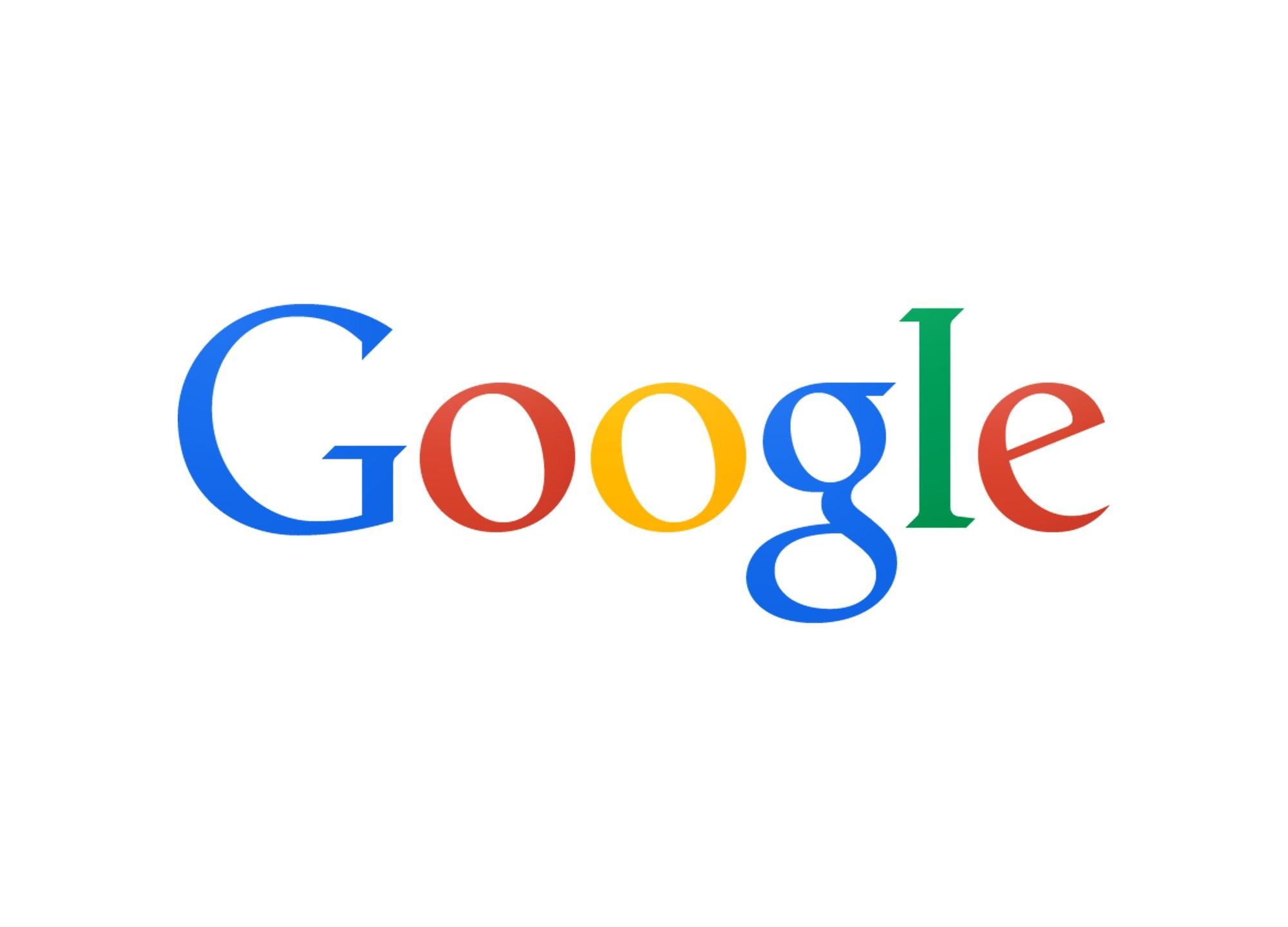 google logo_25284