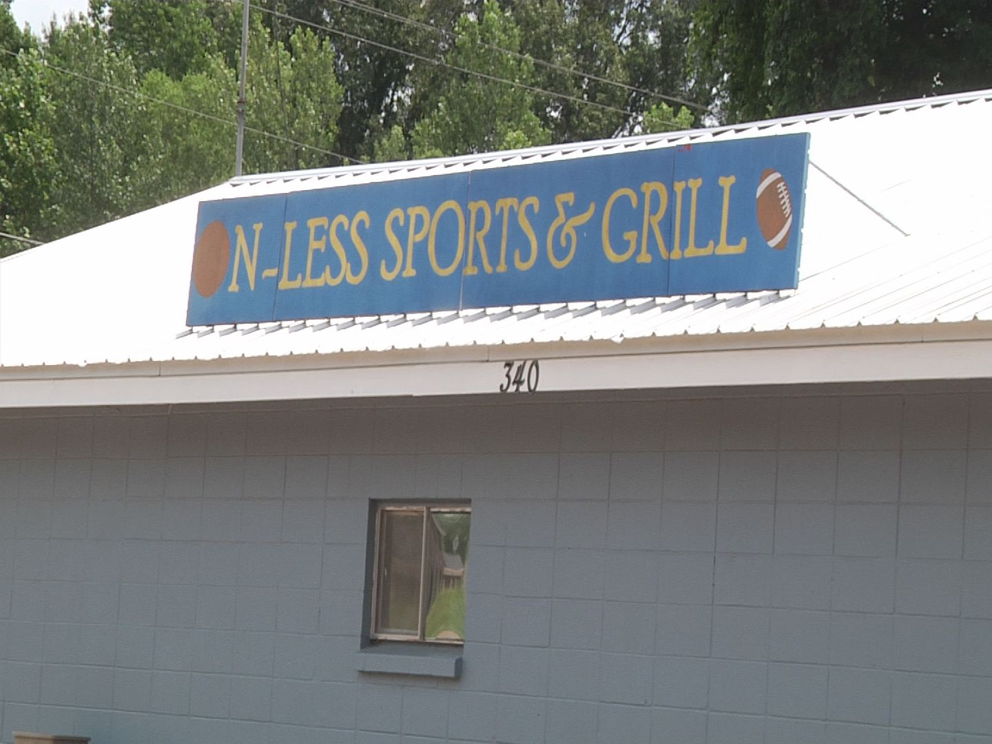 N-LESS SPORTS AND GRILL_33516