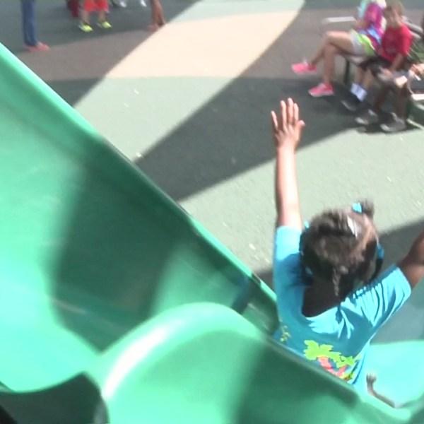 playground heat_31160