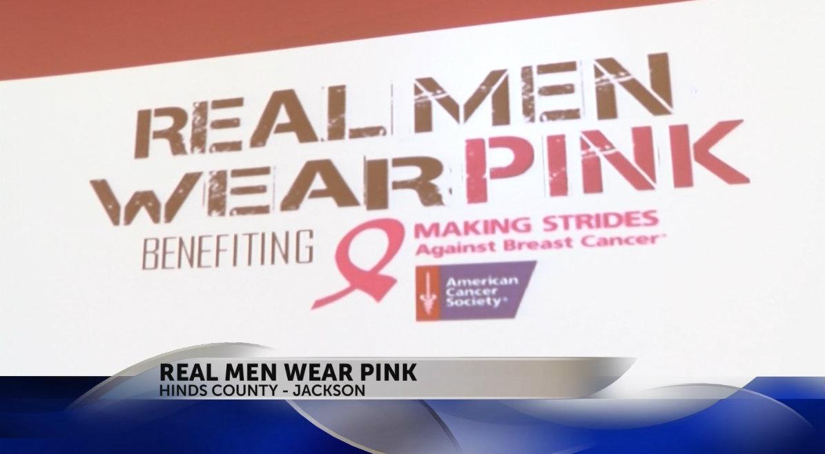 real men wear pink pic_36368