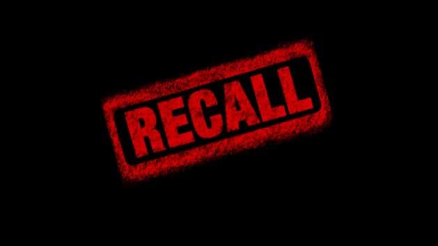 recall_13212