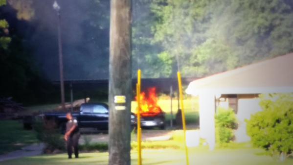 car fire_42956