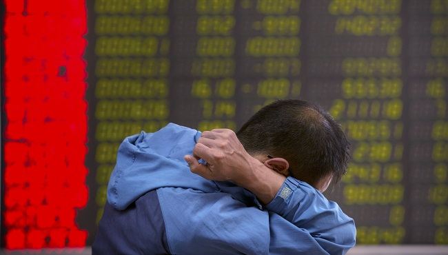 China Financial Markets_50526