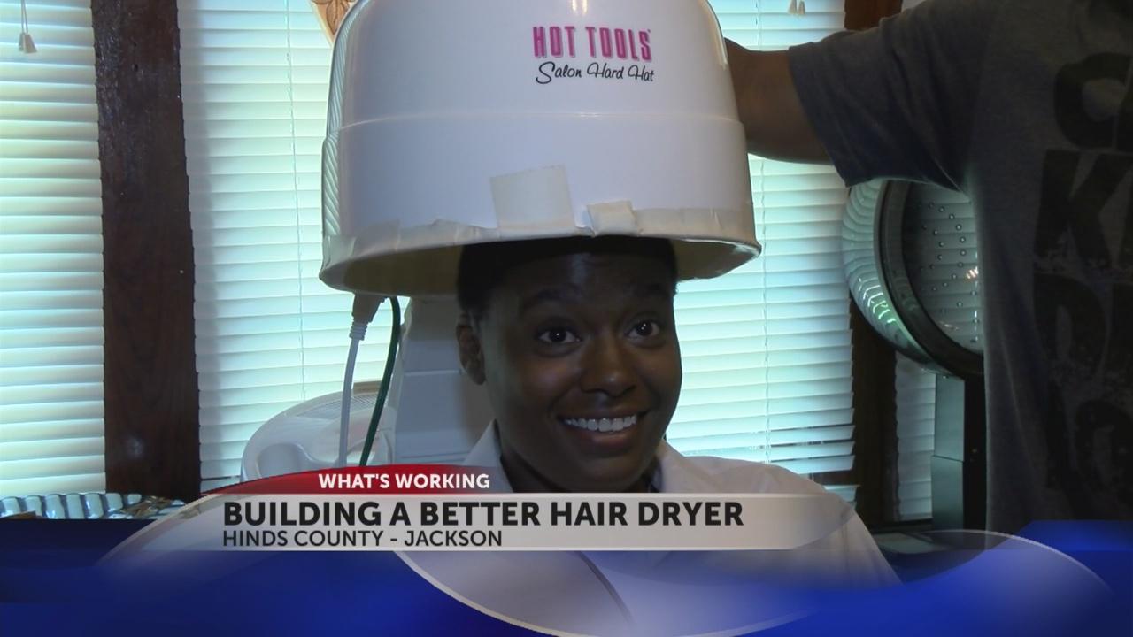 hair dryer_51480