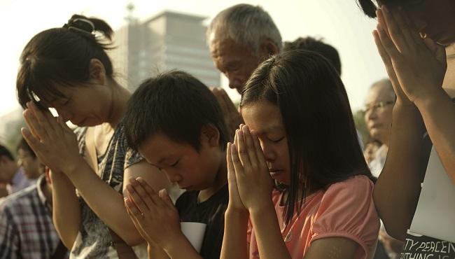 Japan Hiroshima Anniversary_41395