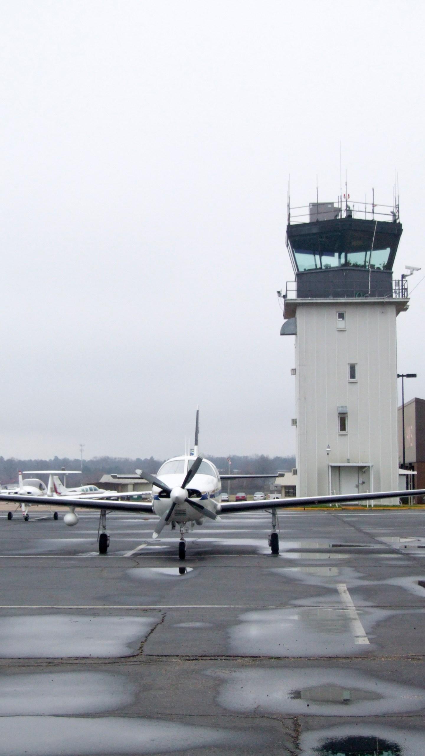 MDOT photo of plane_46468