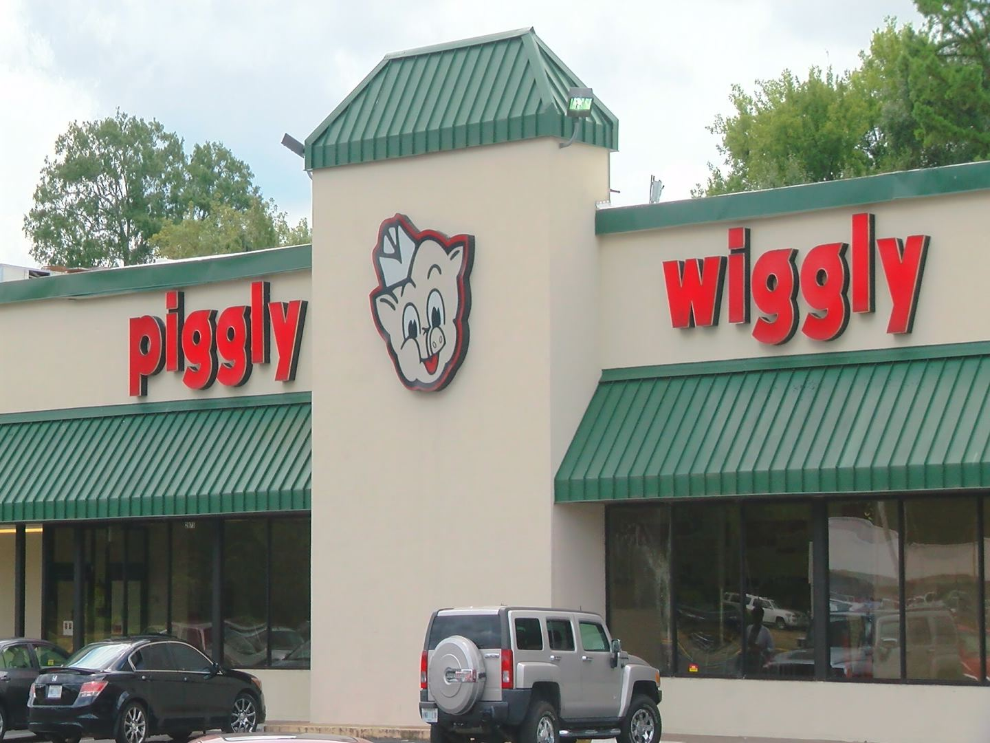 PIGGLY WIGGLY 1_46599