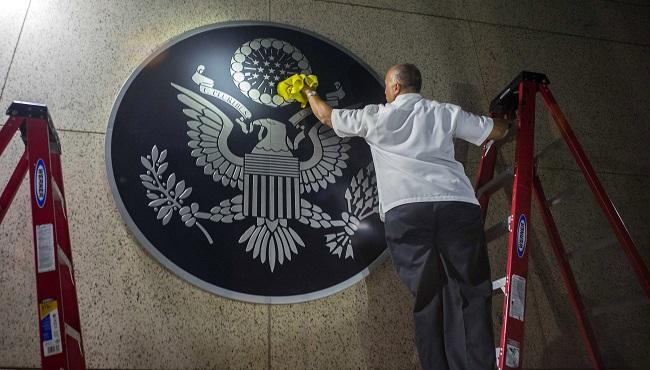 APTOPIX Cuba United States_45416