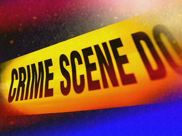 Crime Scene Generic4_26762