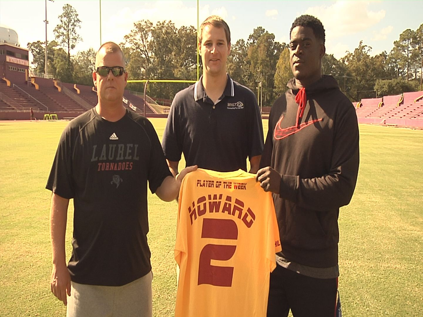 Local Life USA Player of the Week_ Keon Howard_69901