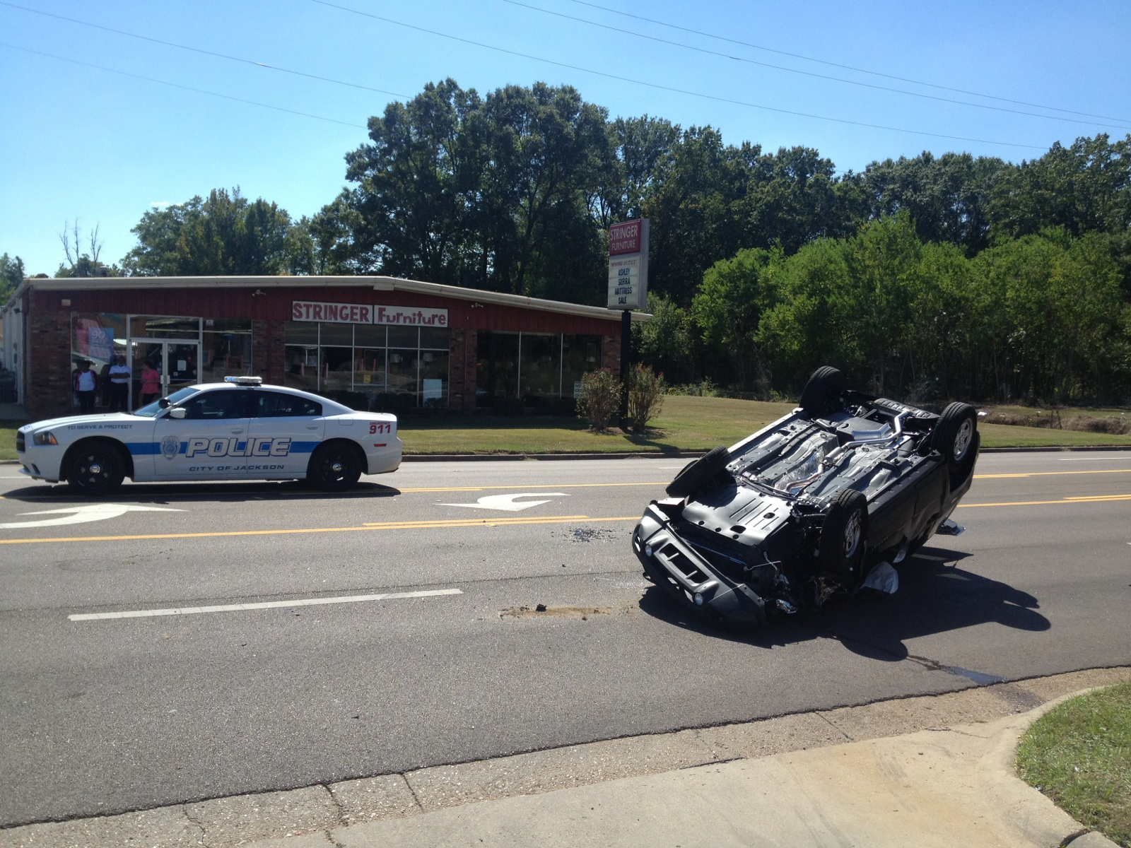 Rollover accident on Lynch Street (4)_72793