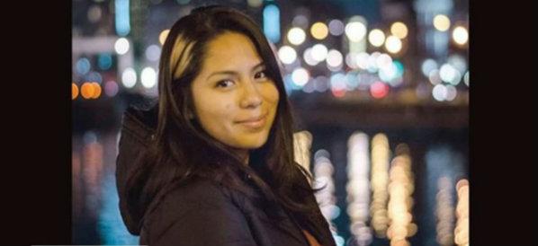 American student killed in Paris 1_94650