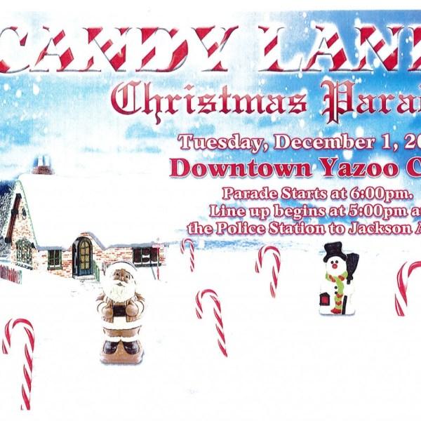 Yazoo Christmas Parade_103058