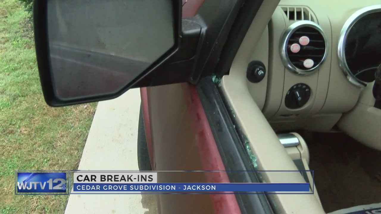 car break ins_111821
