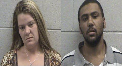 Monroe County Drug Suspects_104274