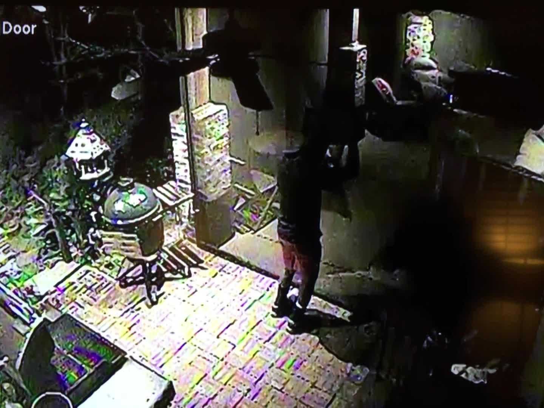 Glenway Drive burglary_141407