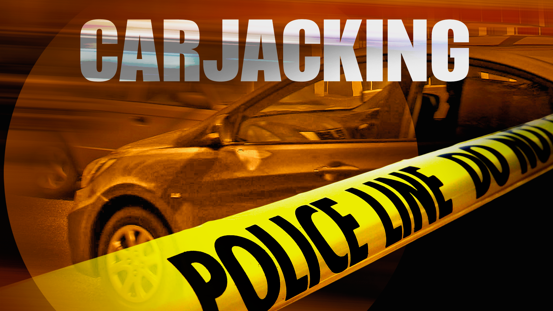 Carjacking Investigation_153595