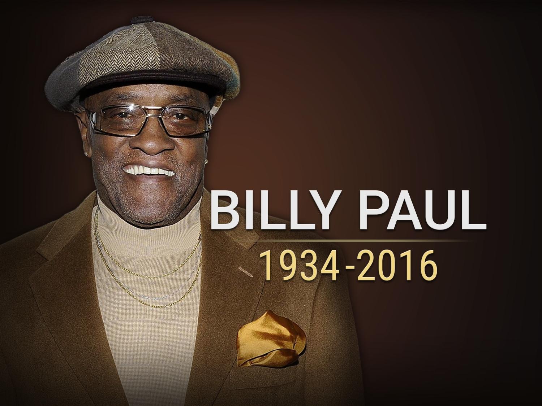 Billy Paul_164437