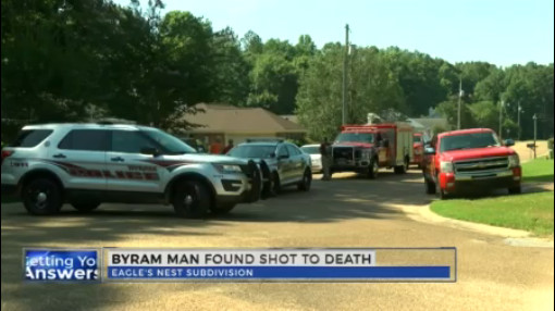 Byram man shot in the face_175119