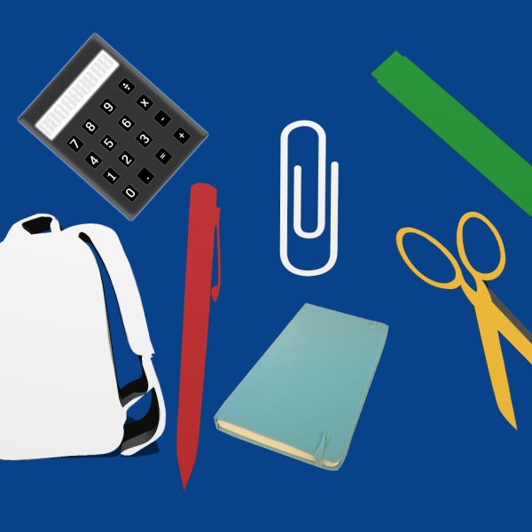 School supplies AP_176675