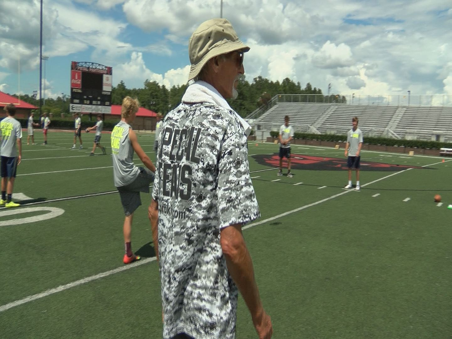 Ray Guy Camp_182820