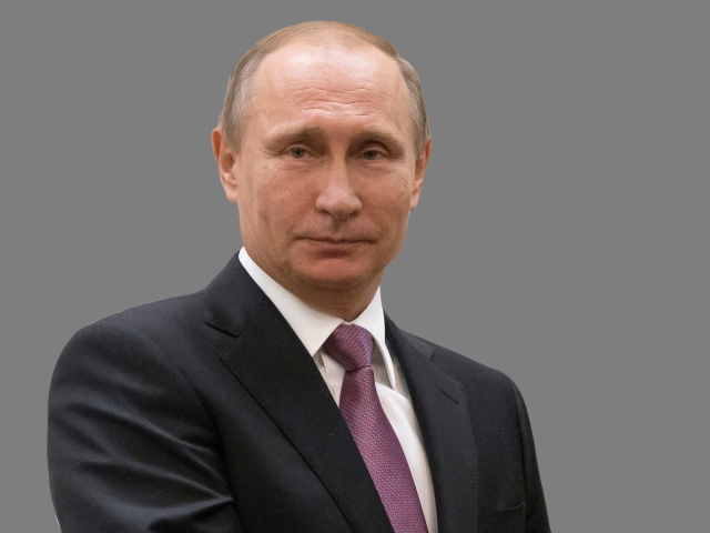 FILE PHOTO: Vladimir Putin Photo Credit: AP Images AP_703971202432