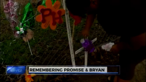 Remembering Promise and Bryan_205456