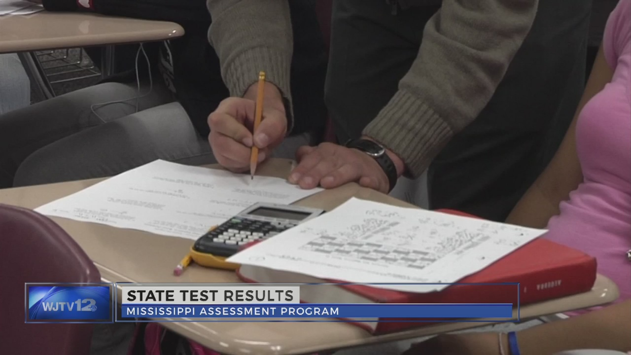 Department of Education releases MAP test scores