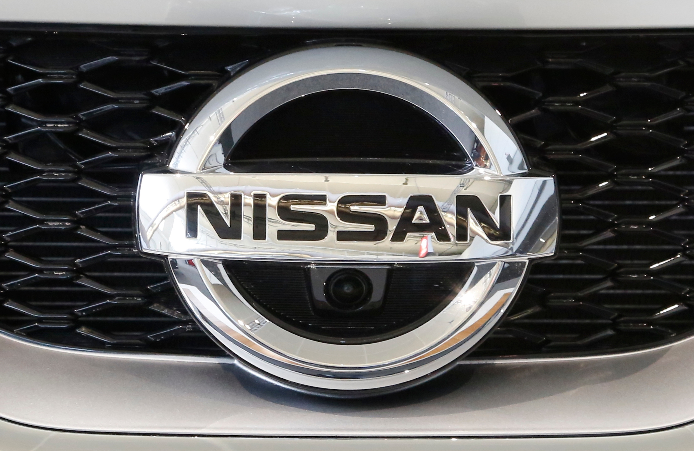FILE PHOTO Nissan Recall Photo by Gene J. Puskar, AP Photo_214112