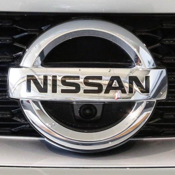 FILE PHOTO Nissan Recall Photo by Gene J. Puskar, AP Photo_214112