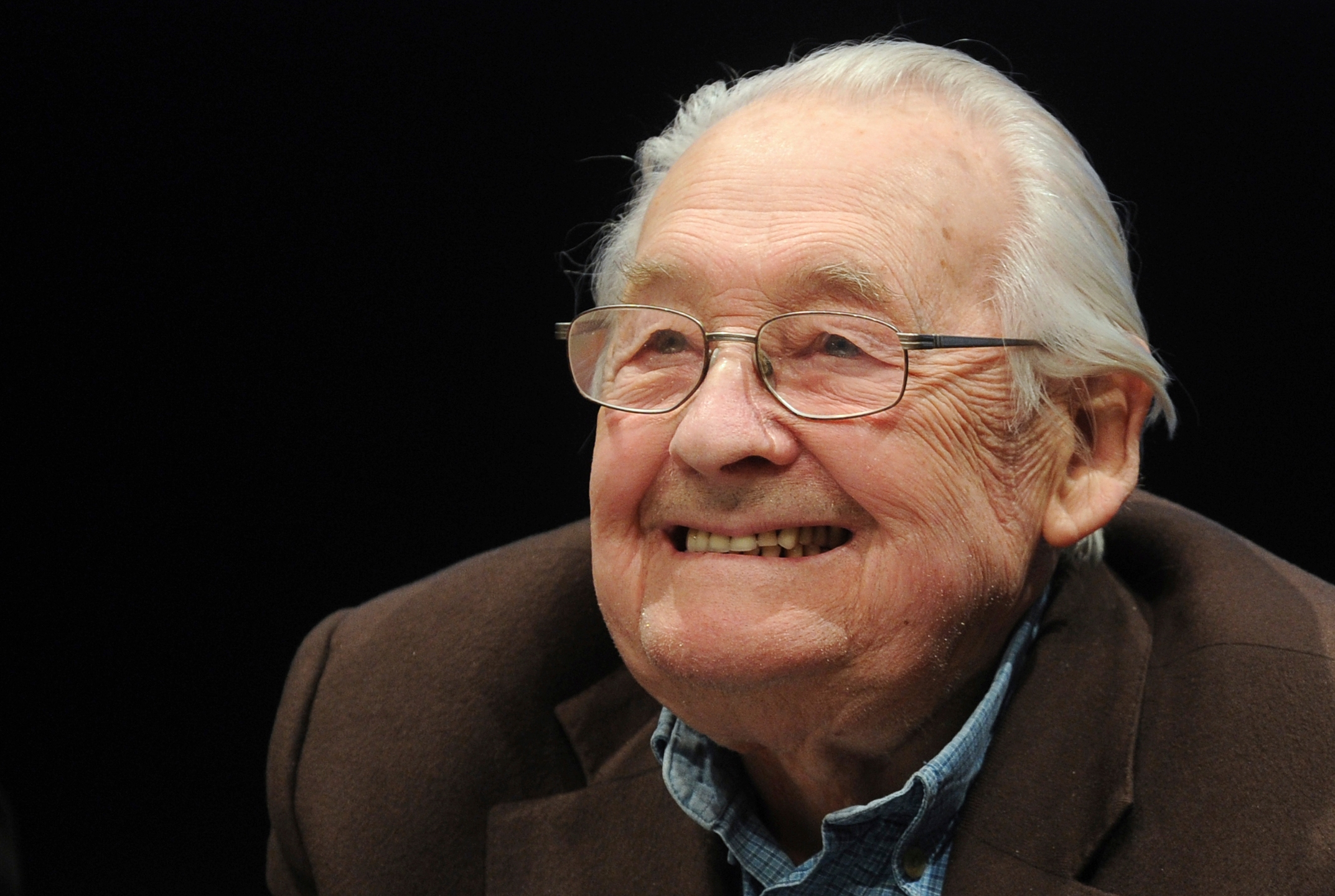 Andrzej Wajda Photo by Alik Keplicz, AP Photo_231113