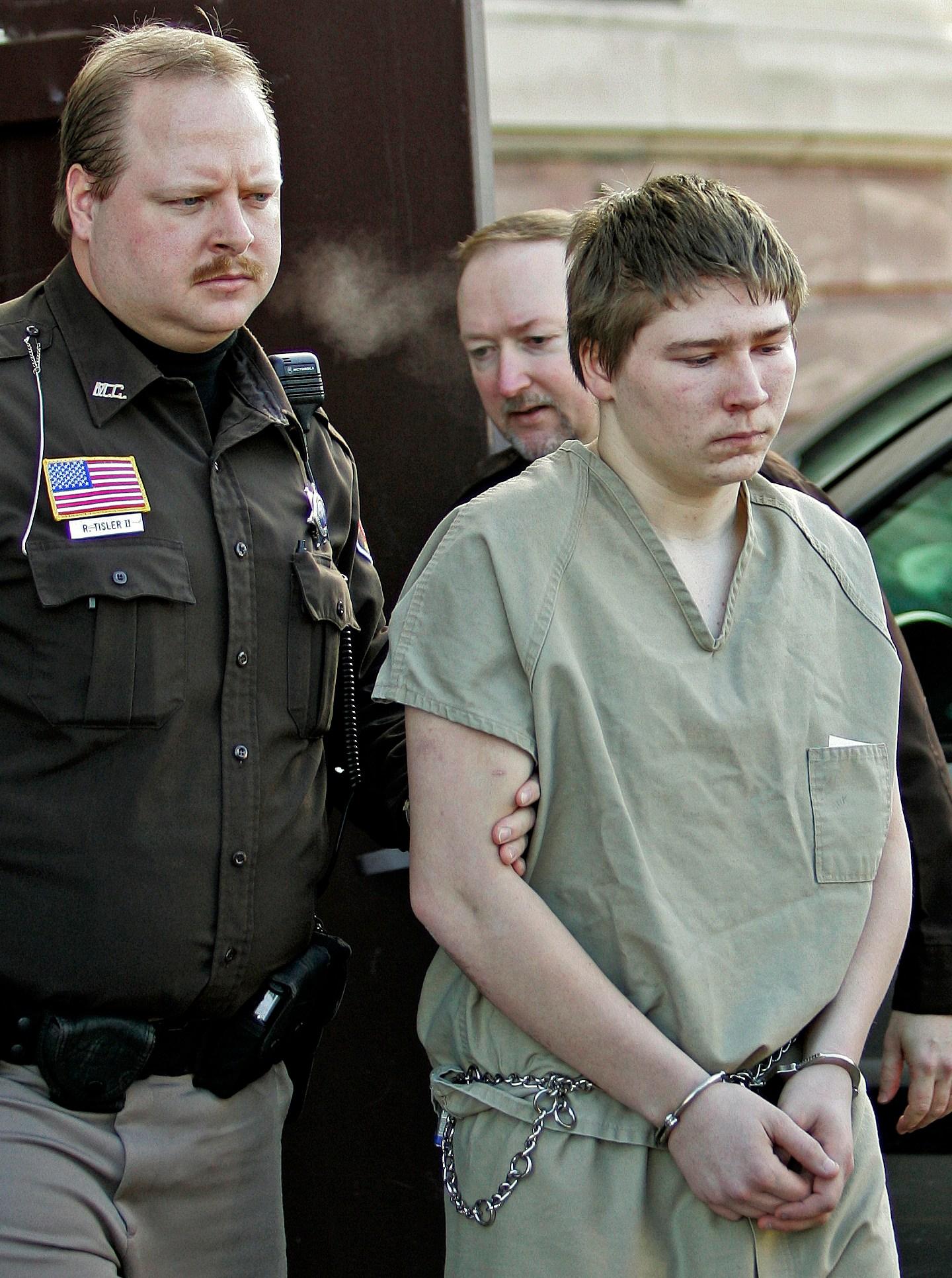 Brendan Dassey Photo by Morry Gash, AP Photo_243186