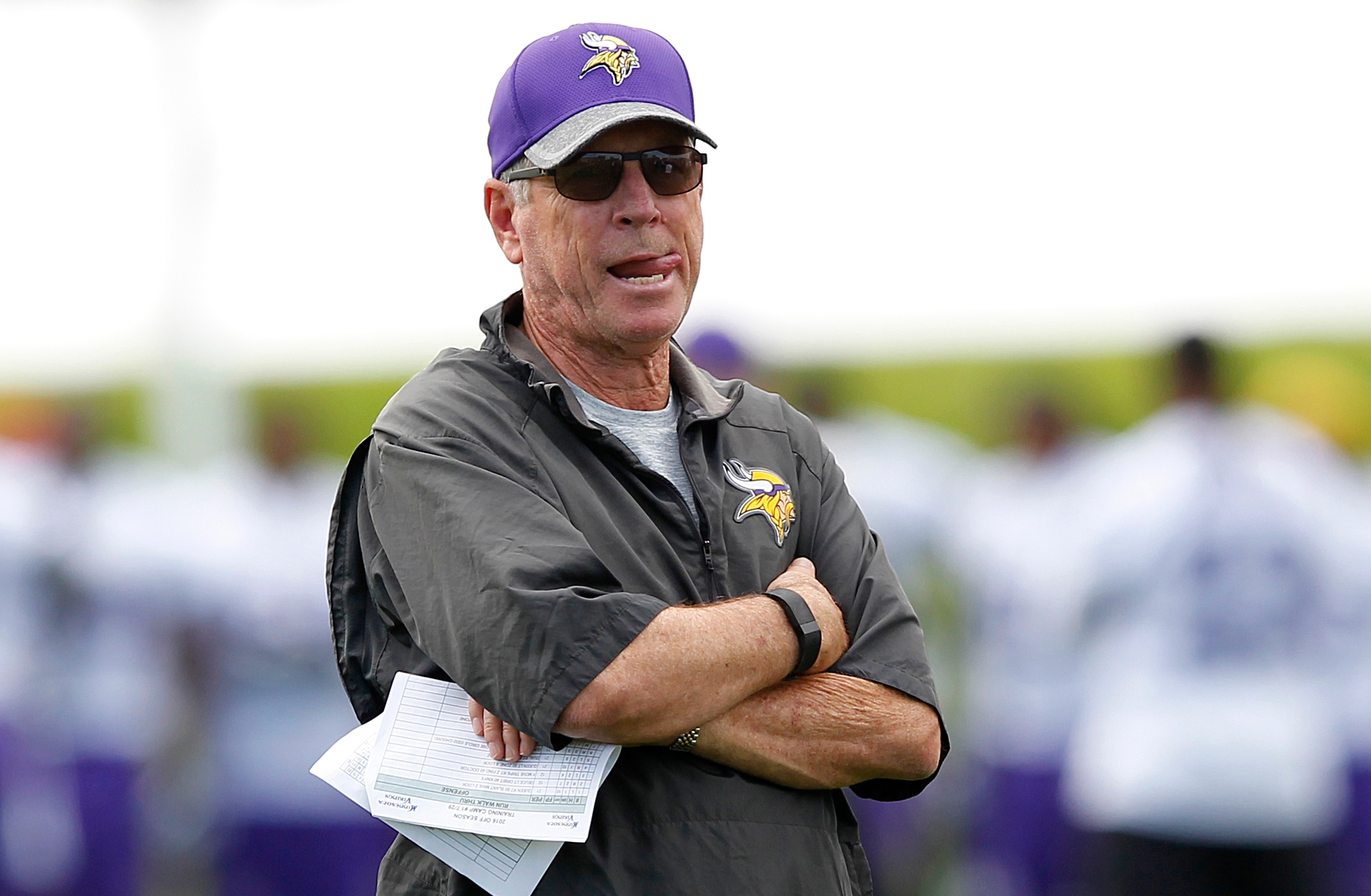 FILE PHOTO Norv Turner Photo by Andy Clayton-King, AP Photo_236910