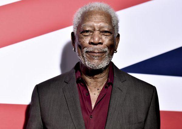 FILE PHOTO Morgan Freeman Photo by Richard Shotwell, Invision, AP Photo_257509