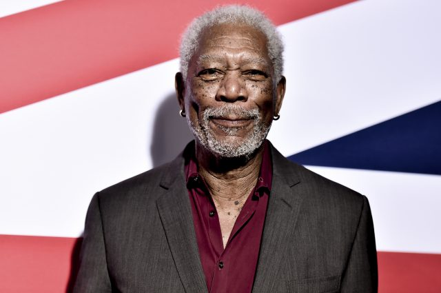 FILE PHOTO Morgan Freeman Photo by Richard Shotwell, Invision, AP Photo_257509
