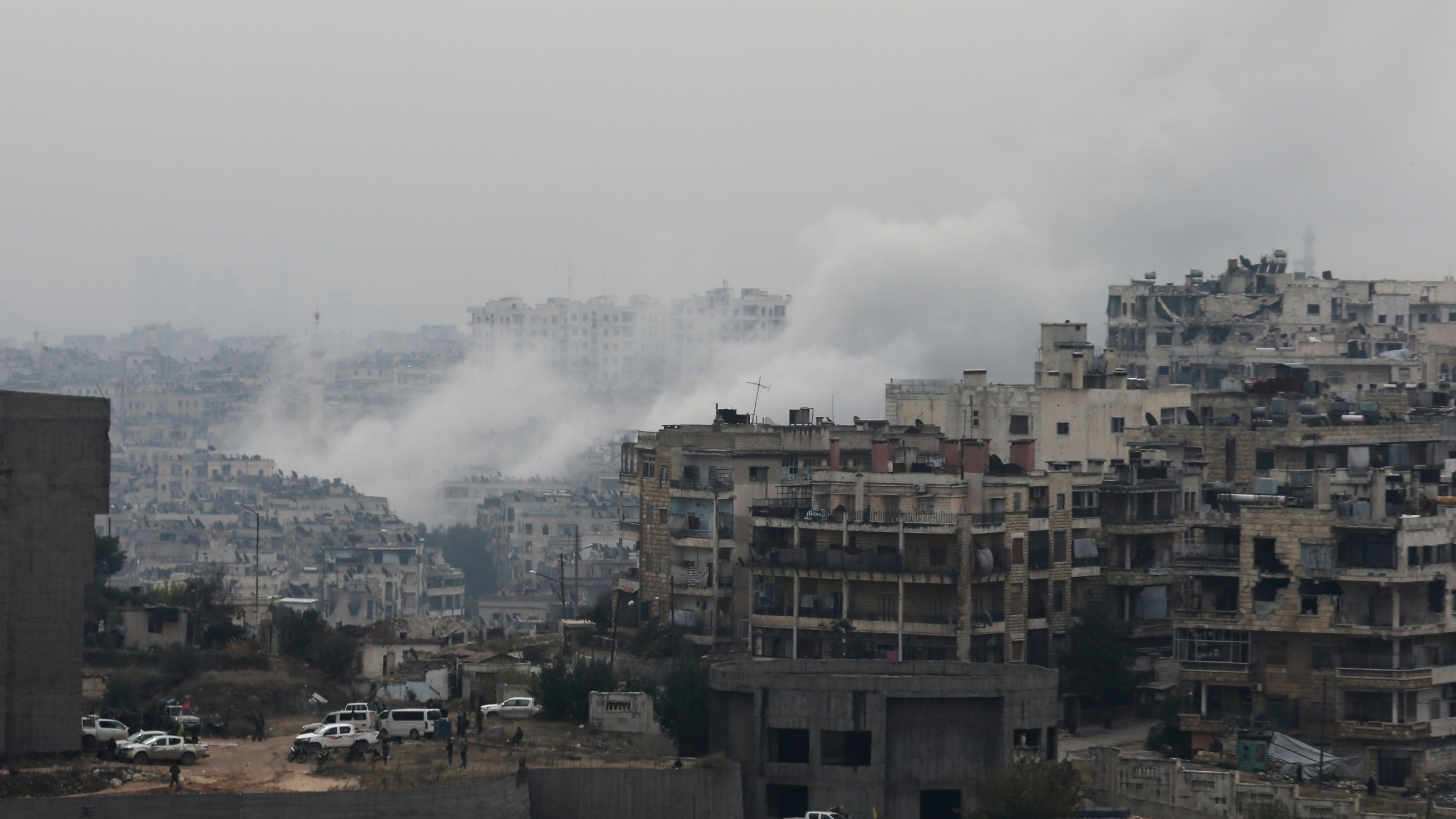 Mideast Syria_254186