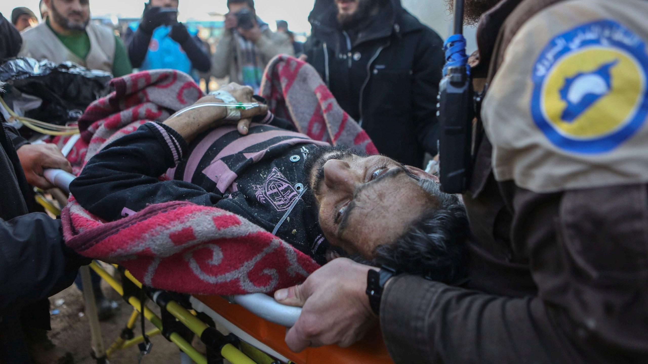 FILE PHOTO Syria Russia Turkey Aleppo 12202016 Photo by AP Photo_258109