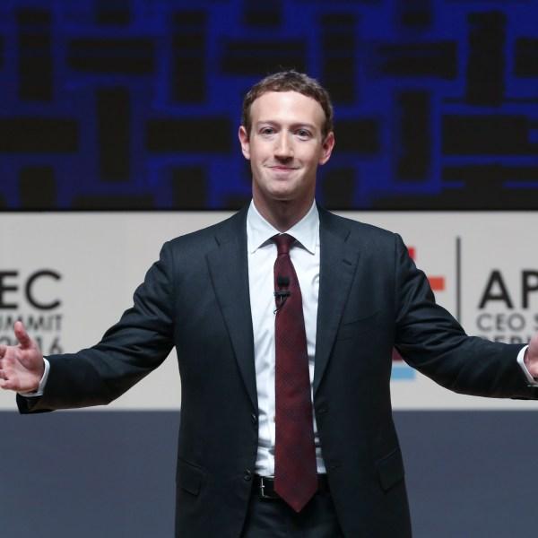 FILE PHOTO Mark Zuckerberg Photo by Esteban Felix, AP Photo_257506