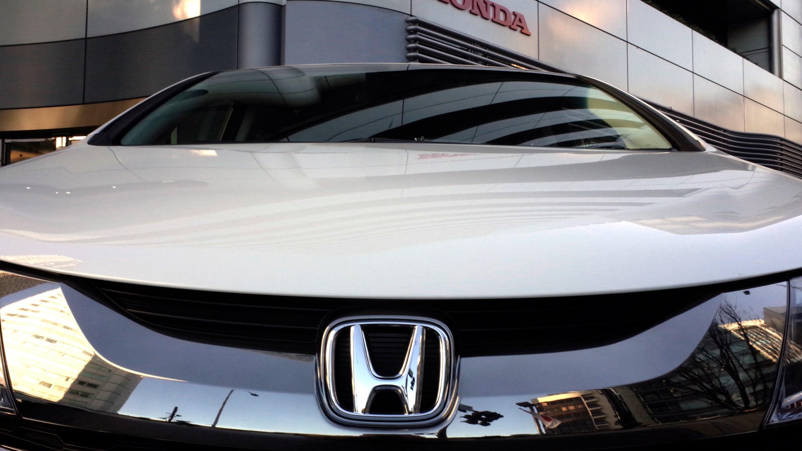 Japan Honda Recall Photo by Shuji Kajiyama, AP Photo_264350