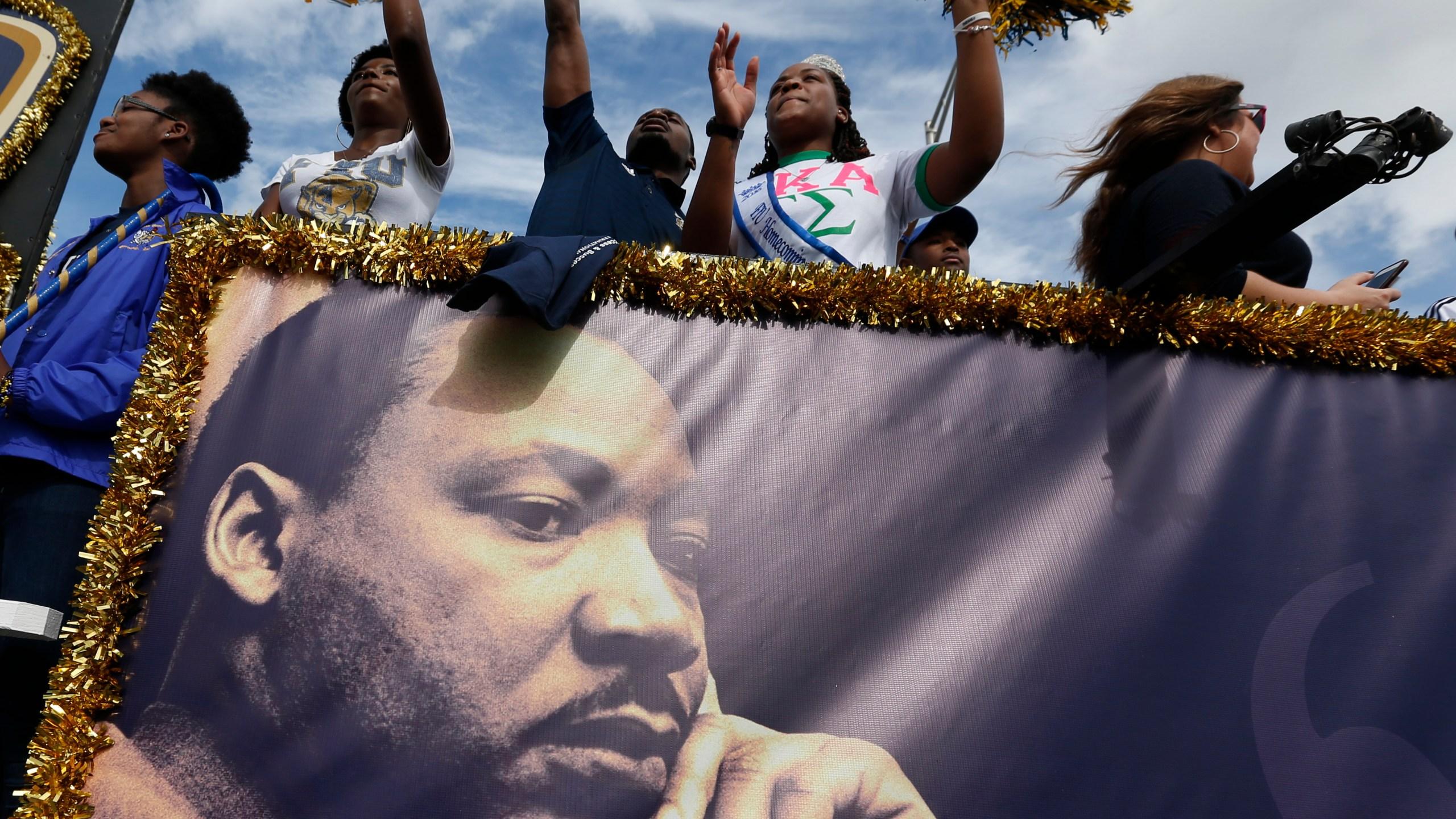 APTOPIX MLK Day Miami Photo by Wilfredo Lee, AP Photo_266641