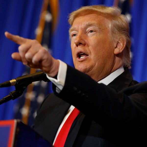 Donald Trump Photo by Evan Vucci, AP Photo_245160