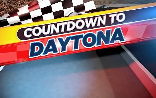 Countdown to Daytona 500_288586