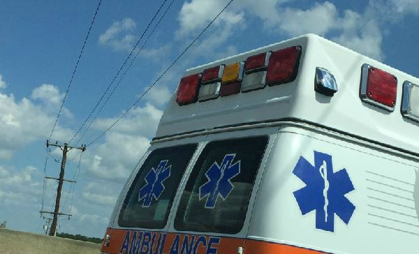 Ambulance August 2016 Photo by Kristine Bellino_212100