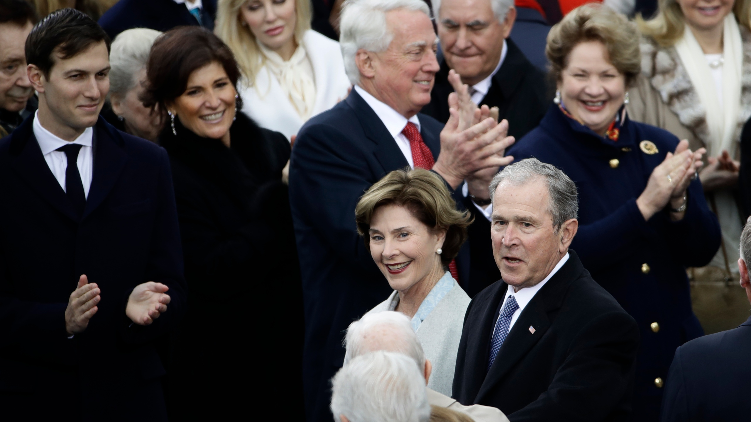 Trump Inauguration Photo by Matt Rourke, AP Photo_289865