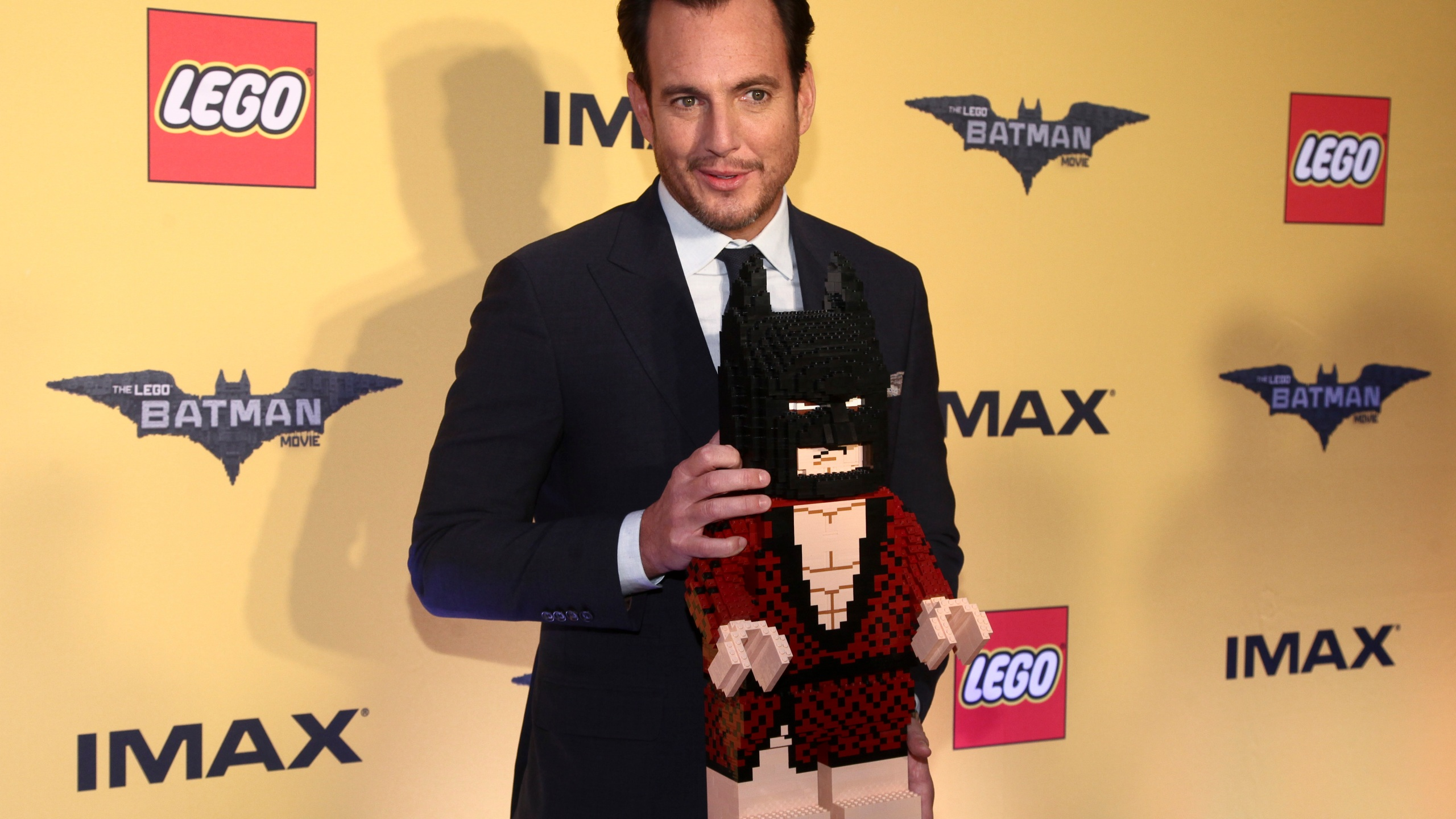 Will Arnett Photo by Andy Kropa, Invision, AP Photo_286270
